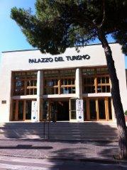 IAT Palazzo del Turismo Cattolica (RN)