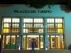 IAT Palazzo del turismo di Cattolica (RN) di notte