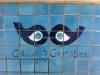 Occhi di Cubia a Cattolica in Piazza Fontane Danzanti