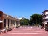 Piazza del Mercato Cattolica (RN)