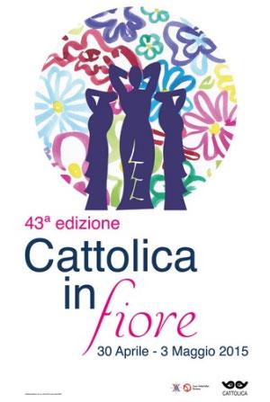 Cattolica in Fiore 2015