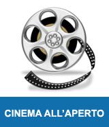 Cinema all'Aperto a Cattolica (Rimini)