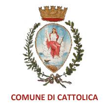 Comune di Cattolica - Stemma