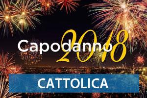 festa capodanno 2018 Cattolica Rimini