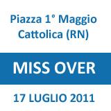 Miss Over 50 Cattolica (Rimini) 2011