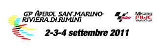 Gran Premio Moto GP Misano 2011 - GP San Marino Riviera di Rimini