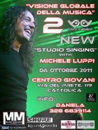 Progetti Musicali Cattolica 2011-2012