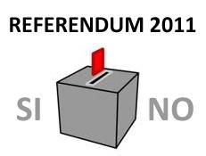 Referendum 2011 a Cattolica (RN)