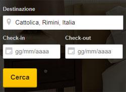 Organizza vacanze a Cattolica (RN)