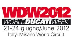 WDW World Ducati Week 2012 Misano Adriatico (Rimini)